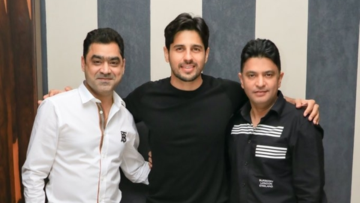 Sidharth Malhotra in double role for Hindi remake of Tamil blockbuster 'Thadam'