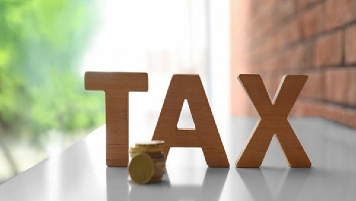 Advance tax mop-up falls 25% in Q2: Source