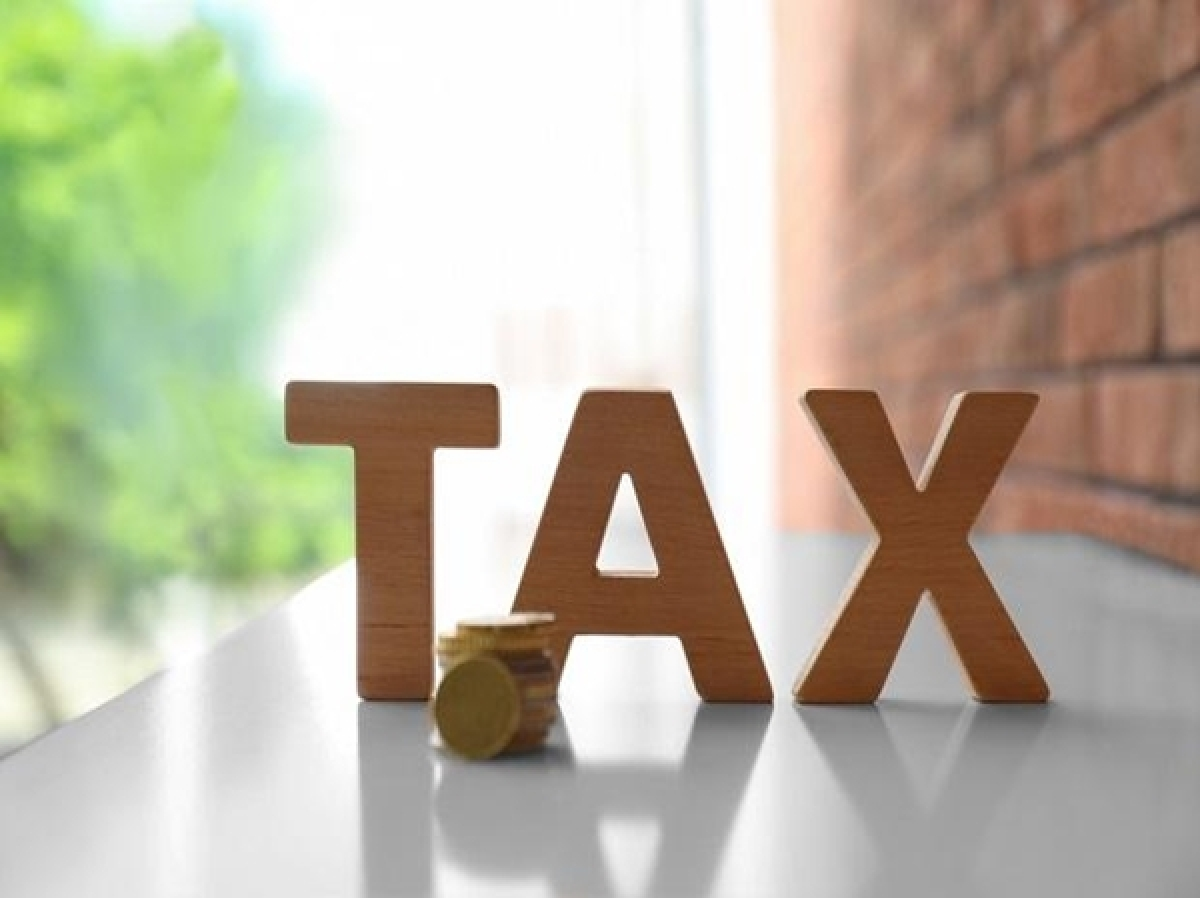 Gross direct tax dips about 5% in FY20 due to cut in corp tax, increase in personal income tax exemption to Rs 5 lakh