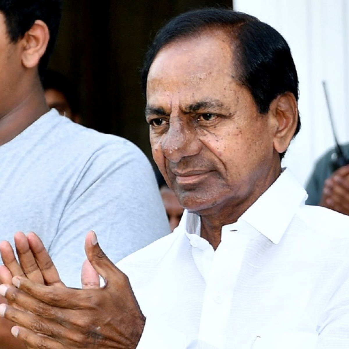 Follow lockdown, don't force us to shoot at sight: Telangana CM K Chandrasekhar Rao