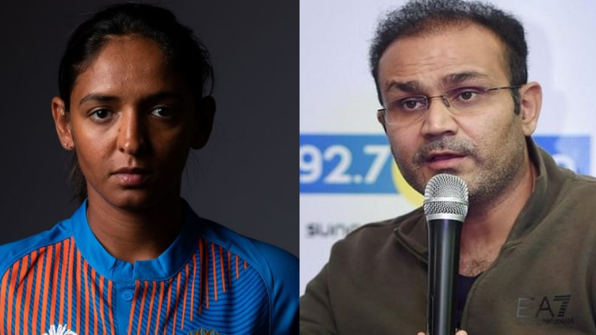 'Was wonderful to watch them play': Virender Sehwag consoles Harmanpreet and Co after T20 World Cup final defeat against Australia