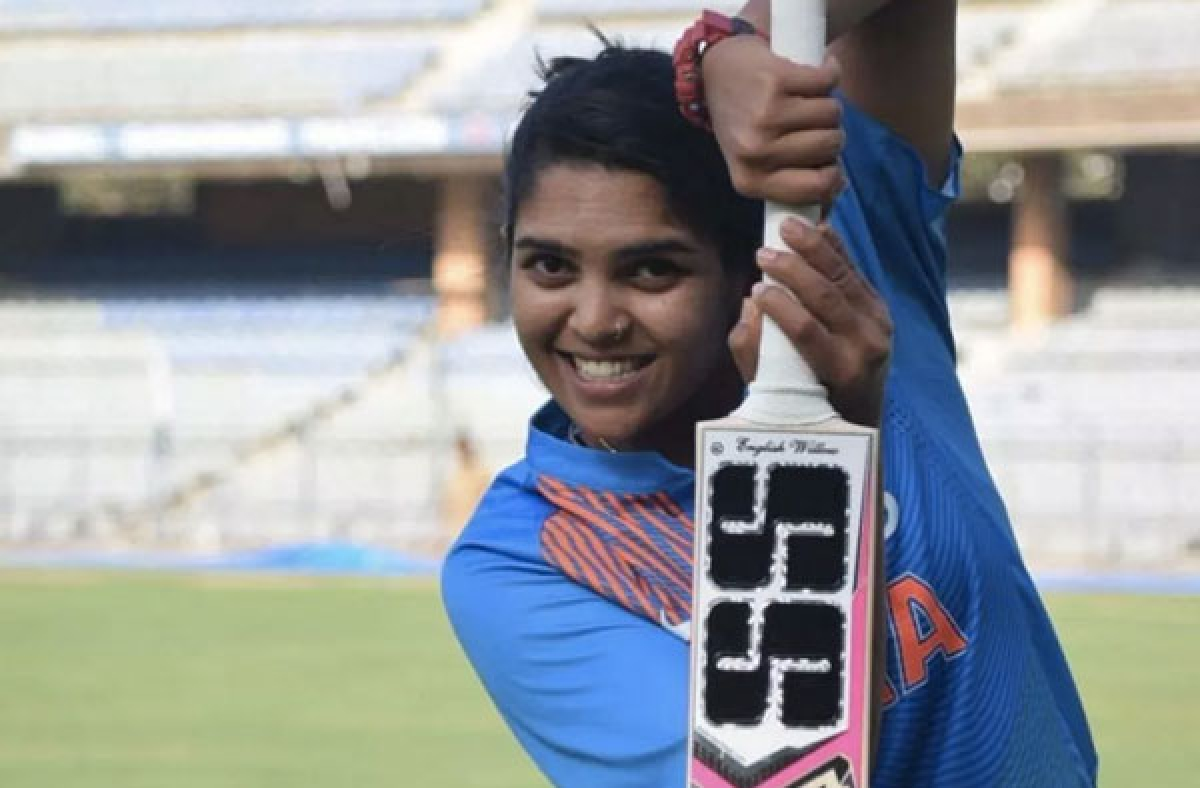 Being in the final is reward for the way we played in group stages: Veda Krishnamurthy