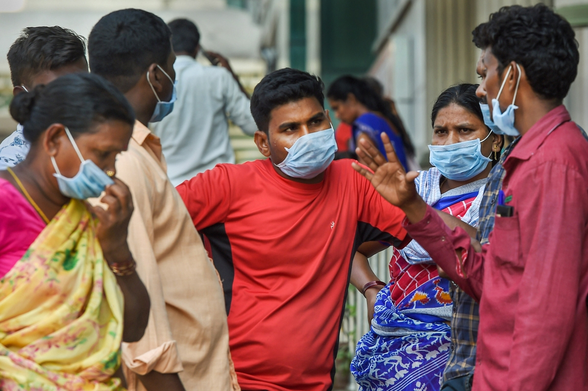 Coronavirus in India: List of hospitals to test for COVID-19 in Mumbai and the rest of Maharashtra