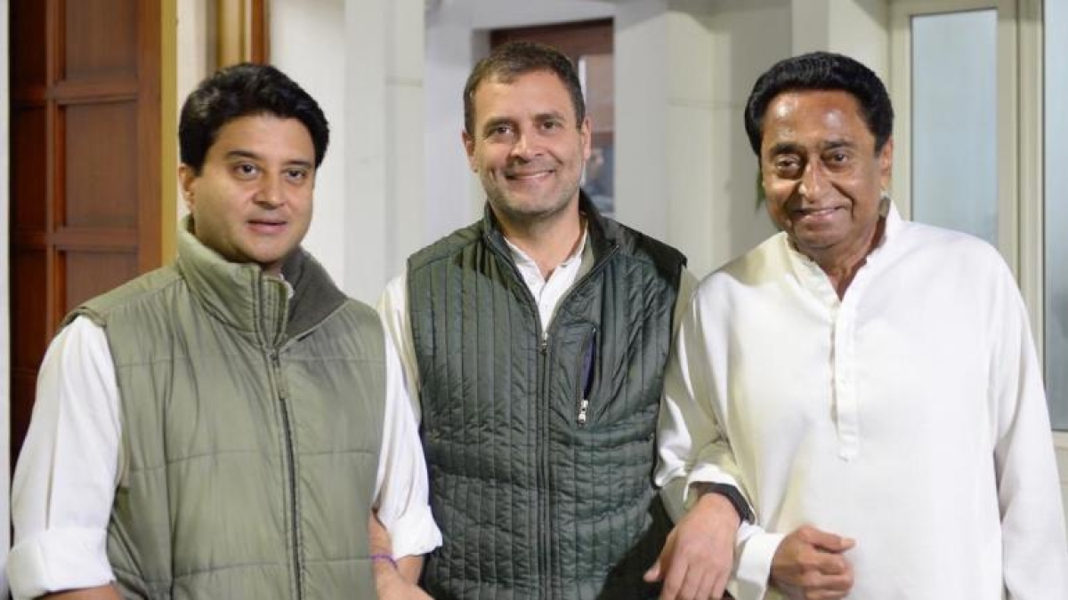 FPJ Web Edit: Why Jyotiraditya Scindia finally decided to quit Congress and say sayonara to the Gandhis