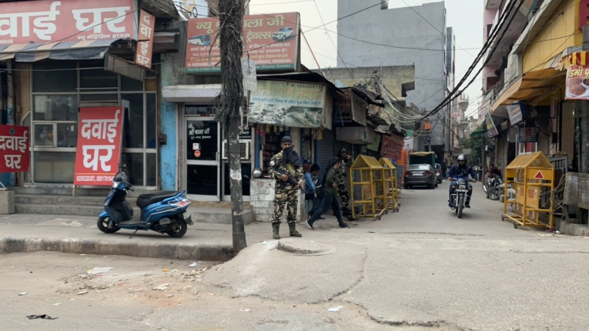 Delhi riots: Abdication of Constitutional duty?