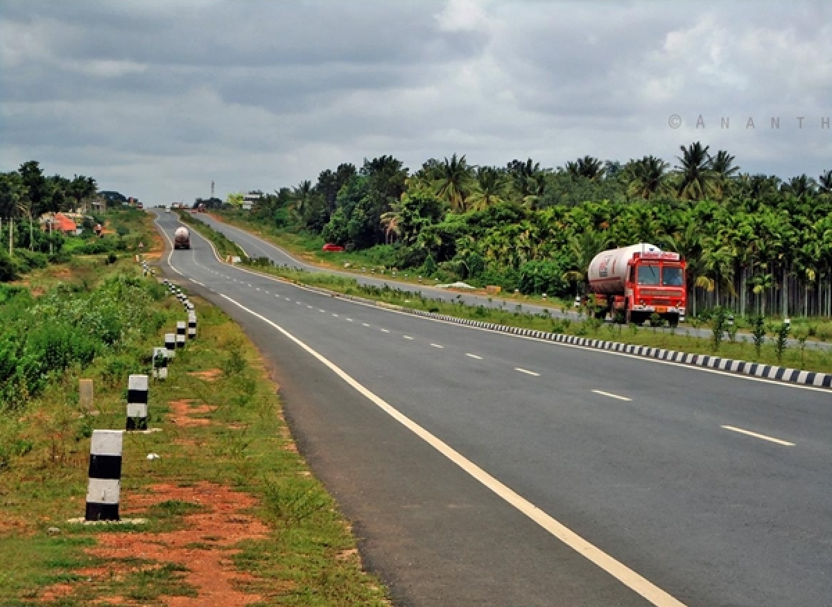 Maha Highway