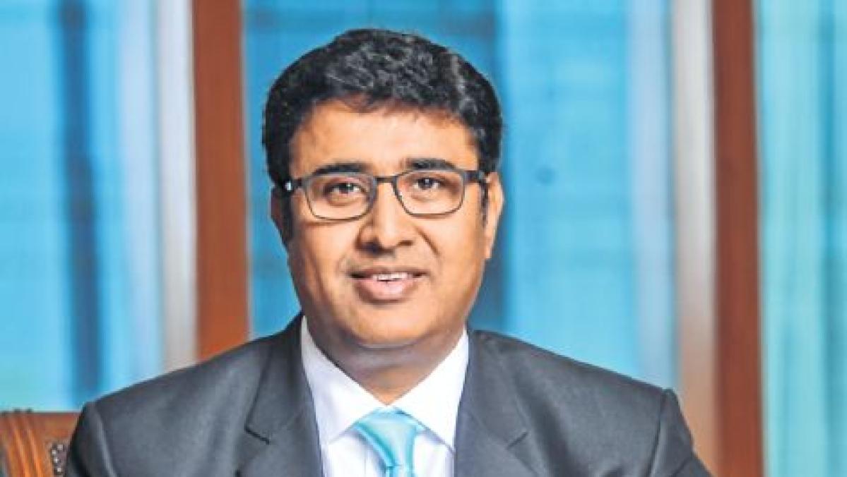Pranav Mishra, Senior General Manager in Retail Liabilities at ICICI Bank.