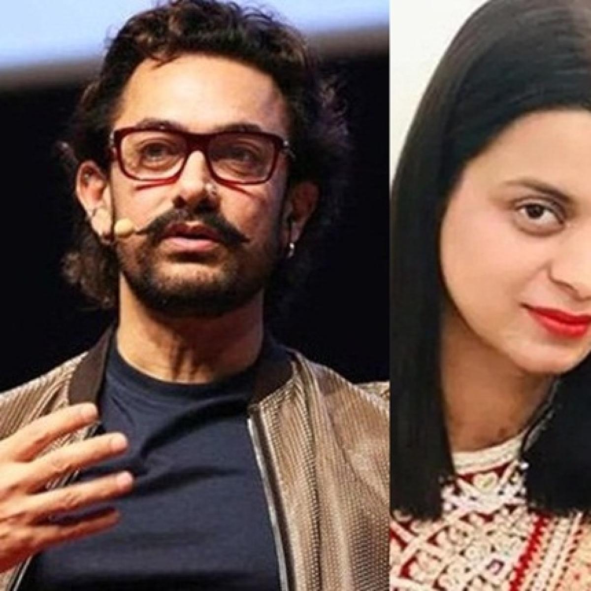 'Islamic extremists' Aamir Khan, Javed Akhtar targeted Kangana Ranaut, claims Rangoli Chandel