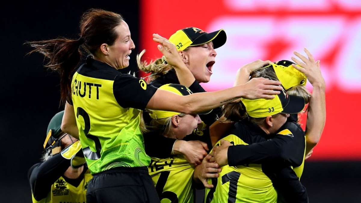 Women's T20 World Cup: 2003 redux as Australian women thrash India by 85 runs