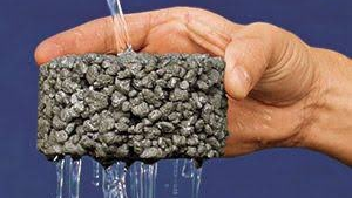 Mumbai: To aid ground water retention, BMC's G ward to use porous concrete