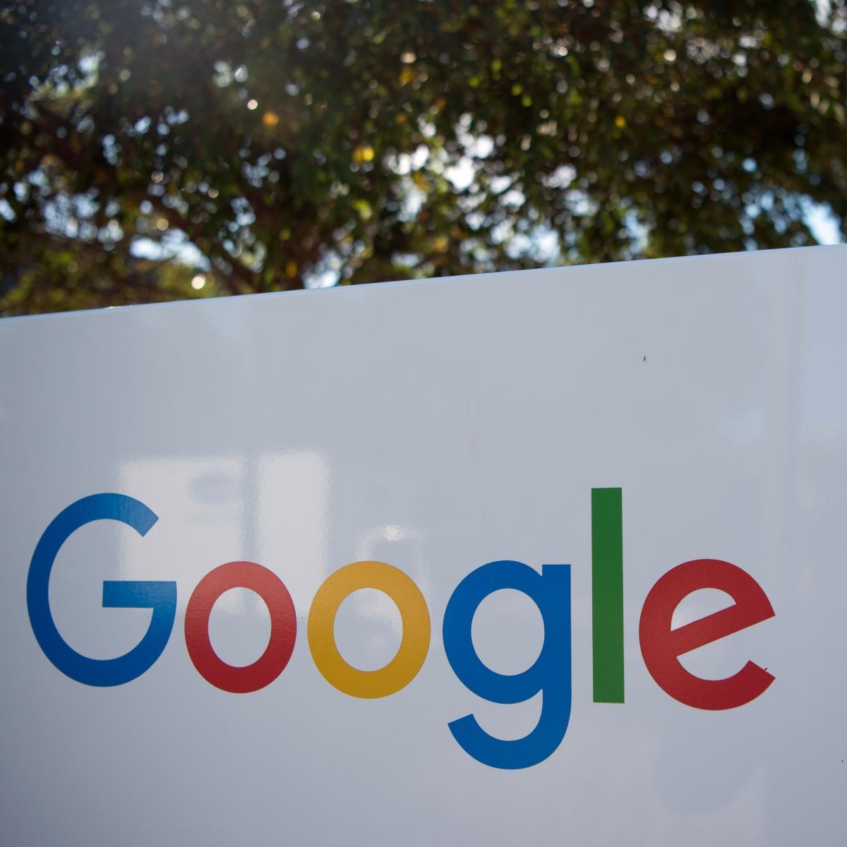 Coronavirus update: Google forms virus fund to support temporary staff