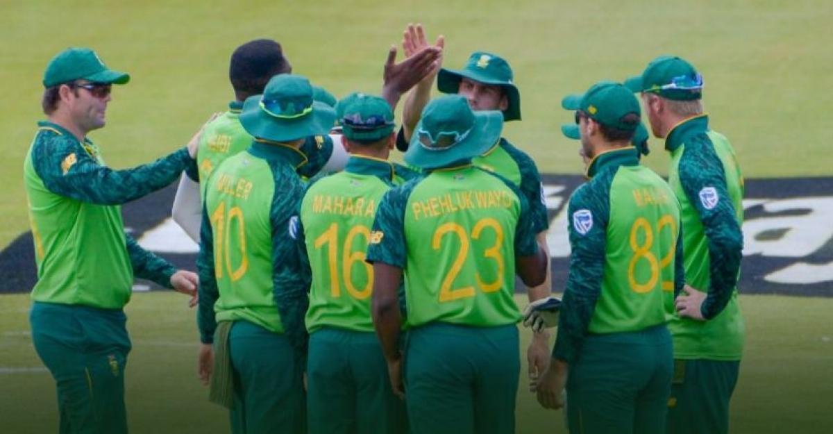 Latest Coronavirus Update: South Africa cricket team to travel India despite virus scare