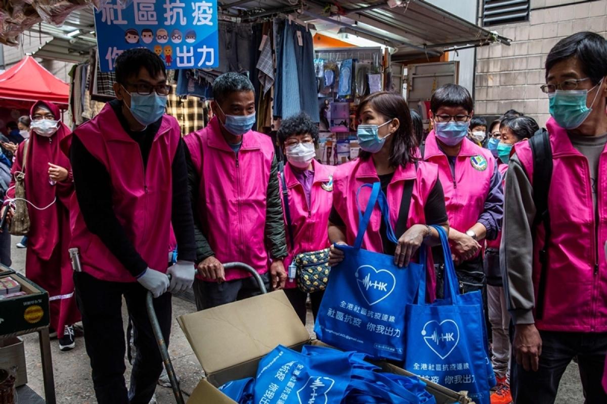 Coronavirus update: Do not let economic globalisation fall victim to pandemic