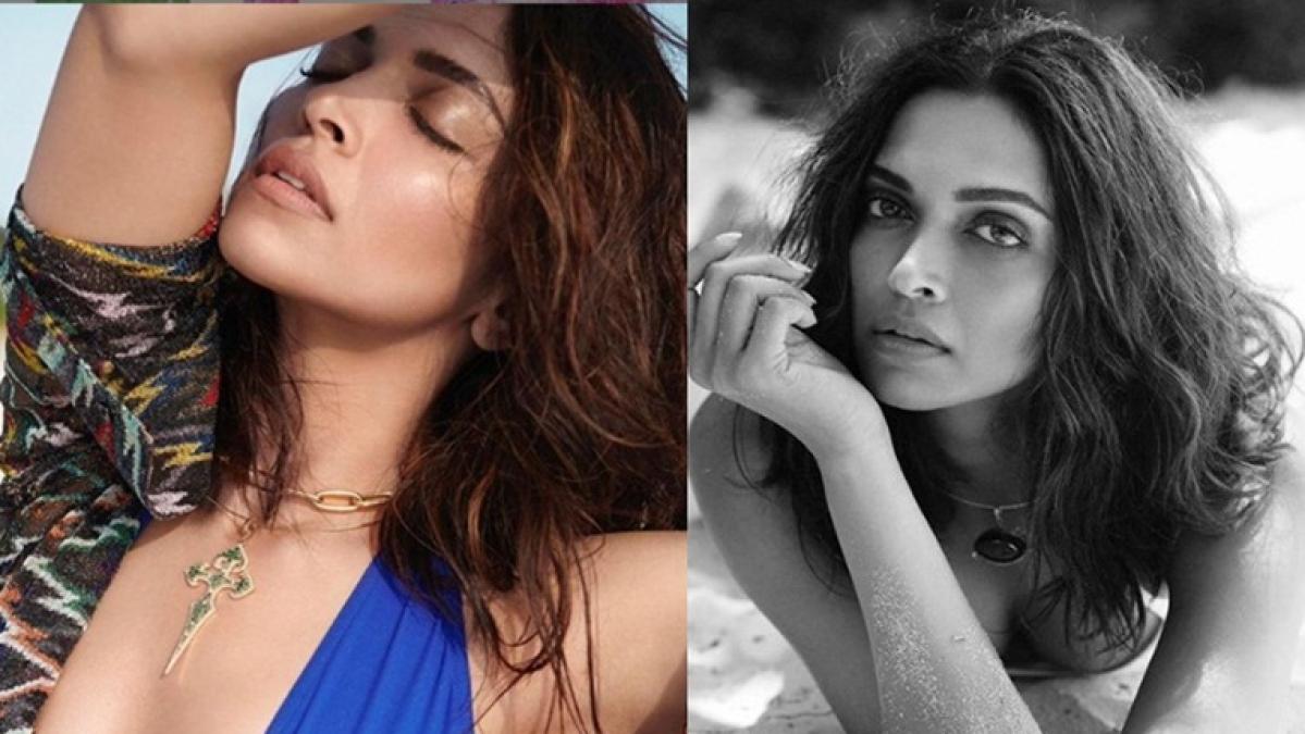 'Baby reham karo yaar': Deepika Padukone's latest pics are so hot even Ranveer Singh can't handle it!