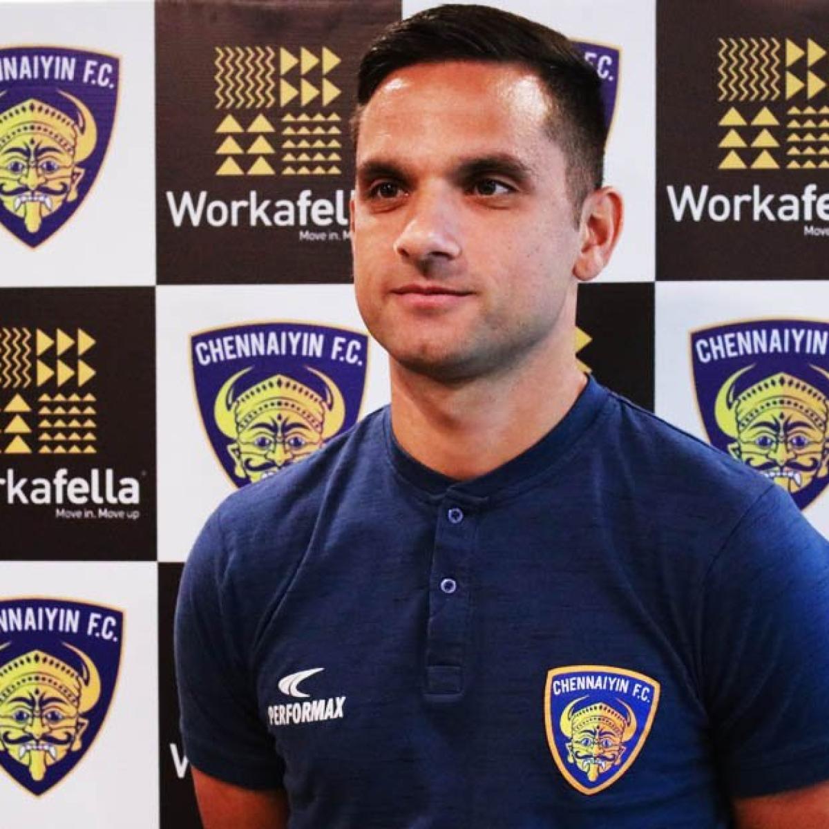 ISL: Chennayin FC's Maltese striker Andre  Schembri to retire after final against ATK