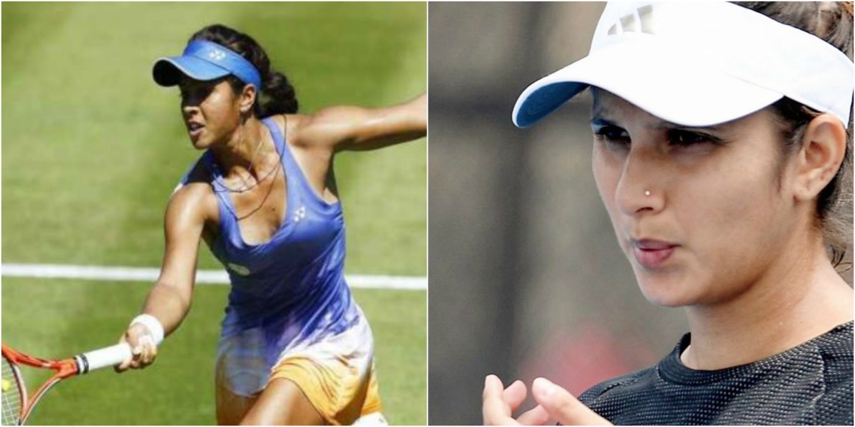 Ankita Raina, Sania Mirza boost India  for Fed Cup challenge