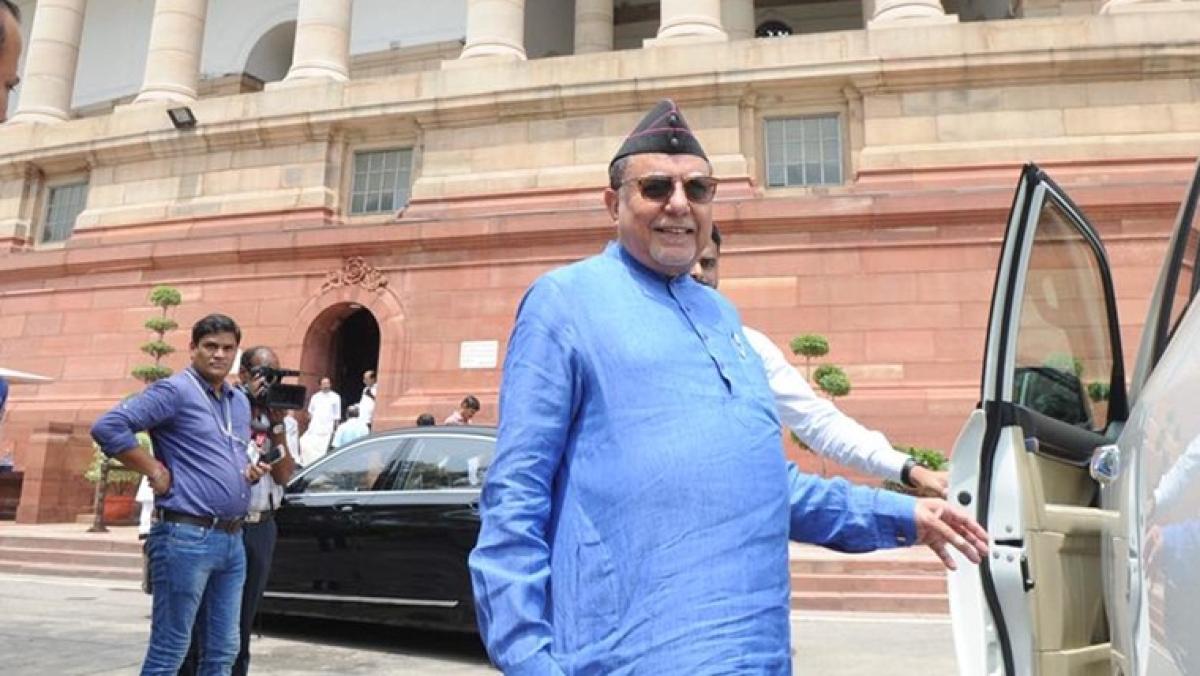 Yes Bank money laundering case: ED summons Essel Group chairman and Rajya Sabha MP Subhash Chandra