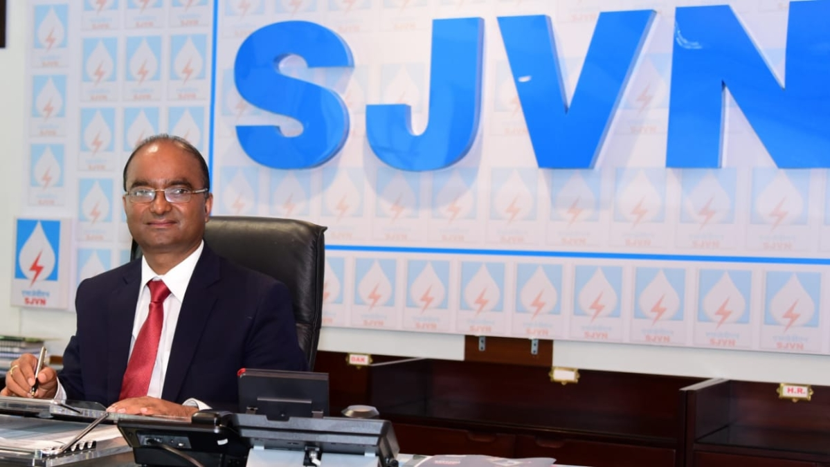 SJVN to contribute Rs. 5 crore to PM CARES Fund