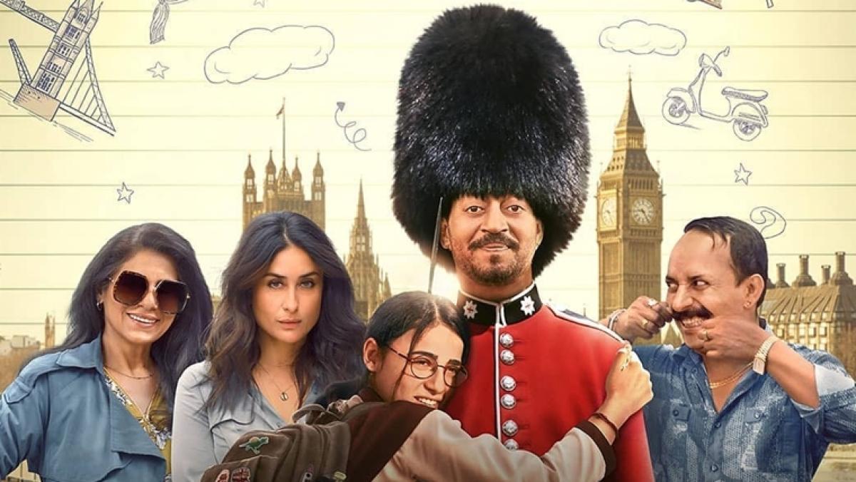 'Angrezi Medium' early estimate at Box Office: Irrfan Khan starrer a lost cause amid coronavirus