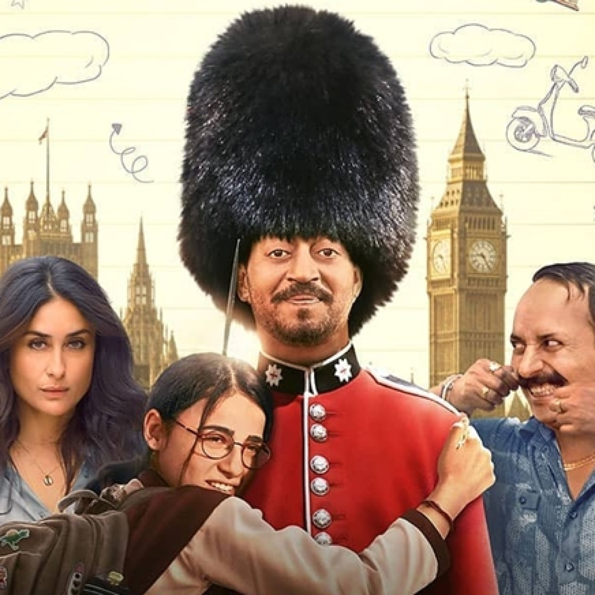 'Angrezi Medium' early estimate at Box Office: Irrfan Khan starrer a lost cause amid coronavirus