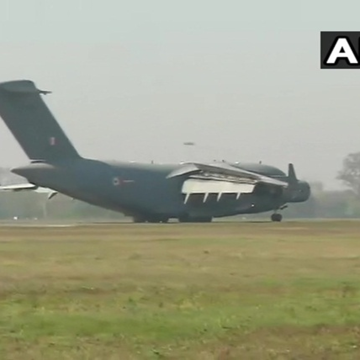 Latest Coronavirus update in India: IAF plane with 58 Indian pilgrims from Iran lands at Hindon airbase