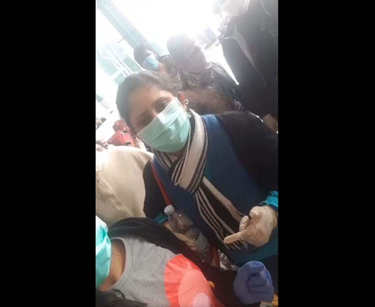 'Where will we go if not home?': Indians stranded at Milan airport share video after travel rules tightened over coronavirus
