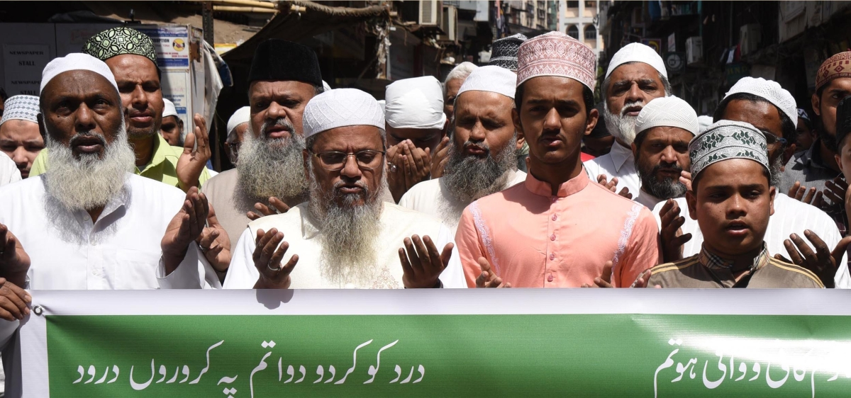 Bhopal: Muslim clerics urge to obey government lockdown instructions even in Ramzan