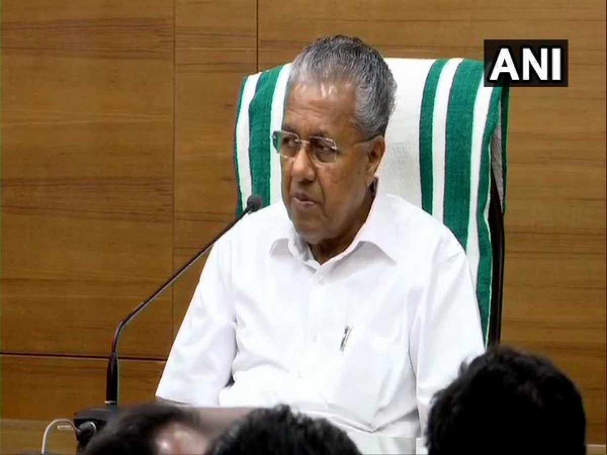 No lock-down for Kerala? State govt says it will review Centre's recommendation for closure of seven districts