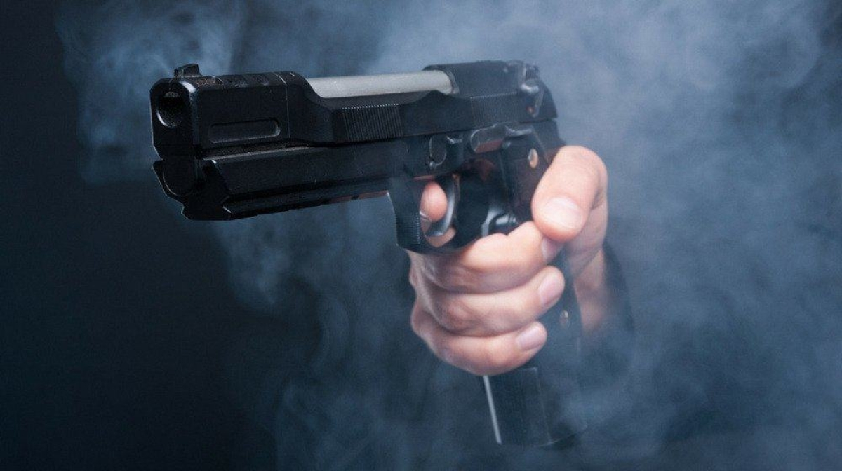 Dharavi firing: Bullet stuck in victim's head