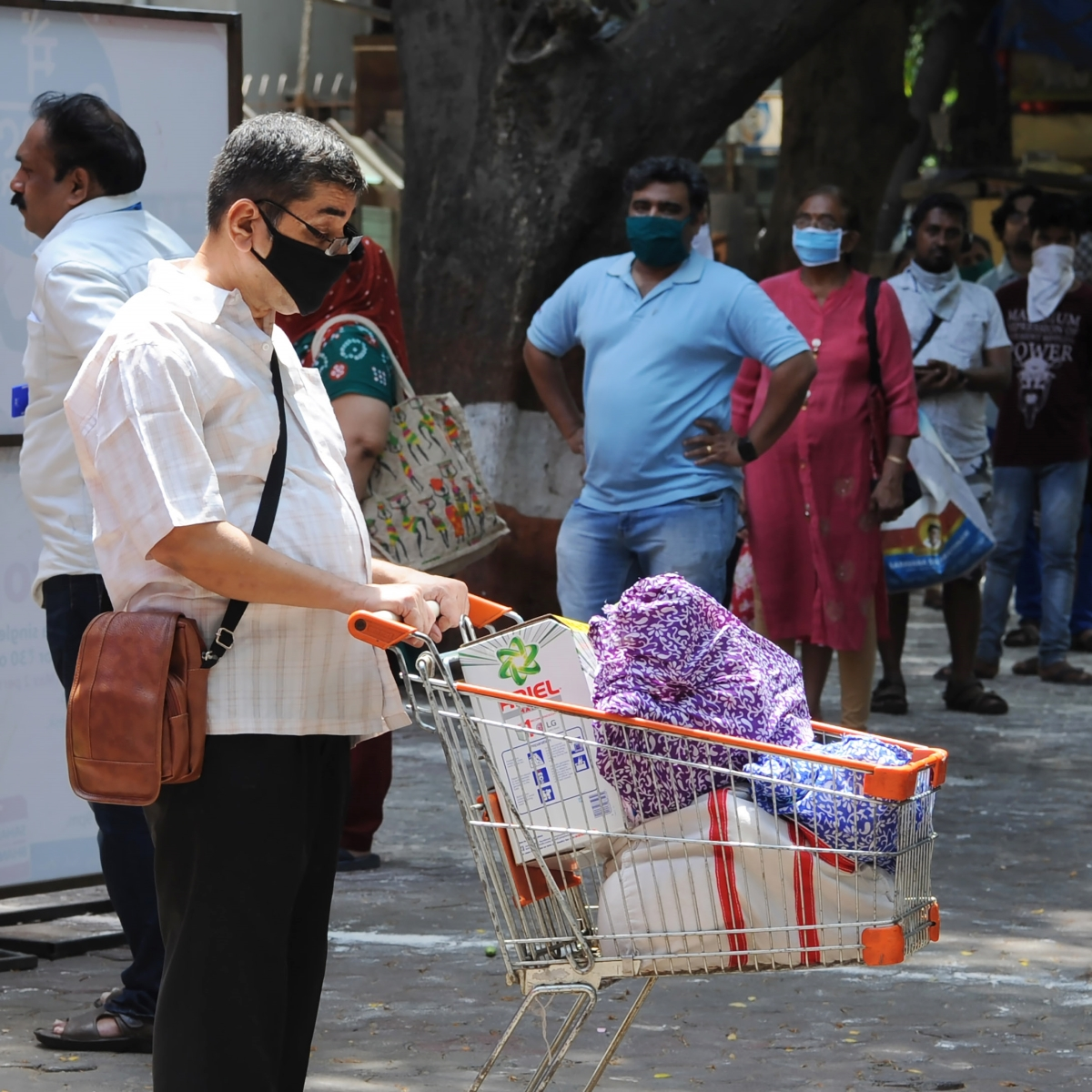 Ind-Ra lowers India's GDP estimates from 5.5% to 3.6% amid lockdown due coronavirus outbreak