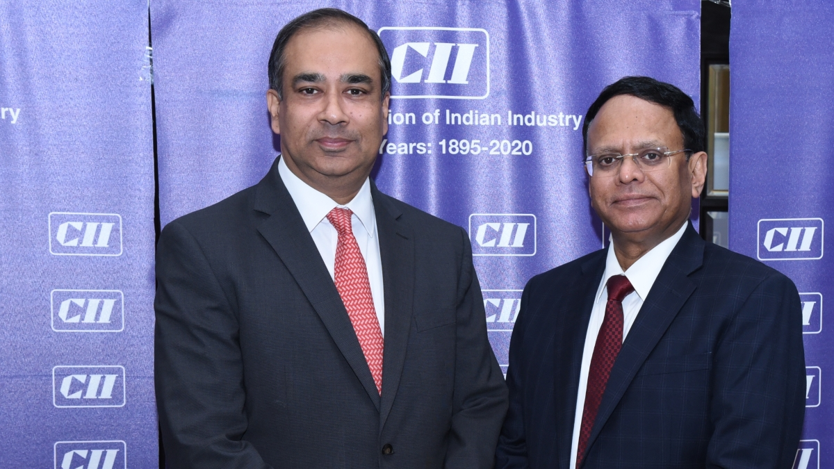 Sunil Mathur elected as Chairman, CII Western Region