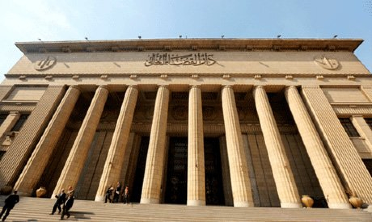 Egypt sentences 37 defendants to death