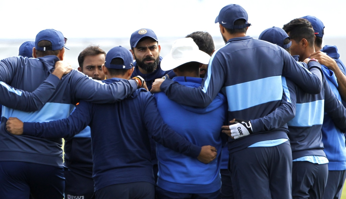 NZ vs IND 2nd Test: Inability to polish off lower-order continues to trouble India