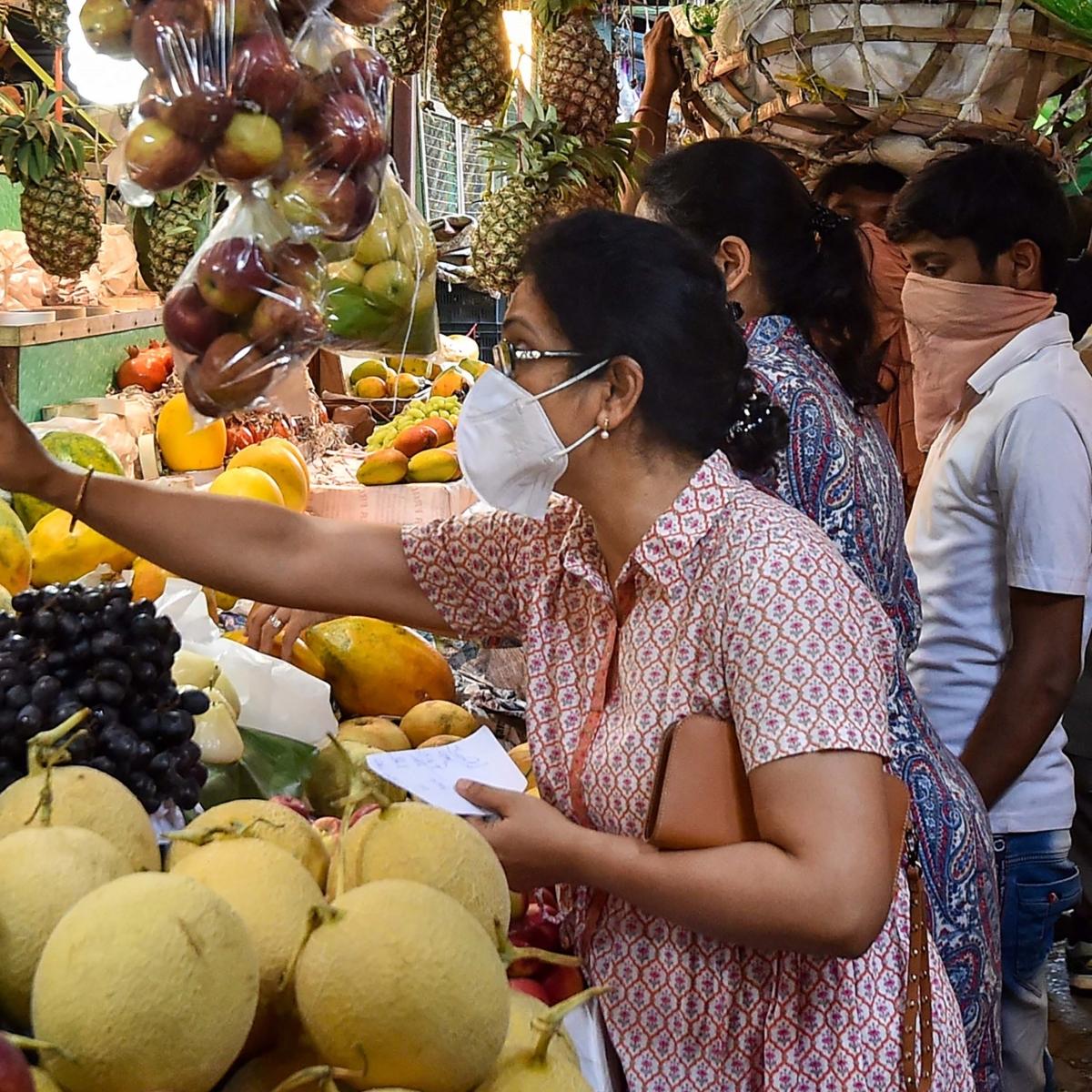 Mumbai: Amid coronavirus outbreak, Vashi's APMC outlets to remain shut till March 31