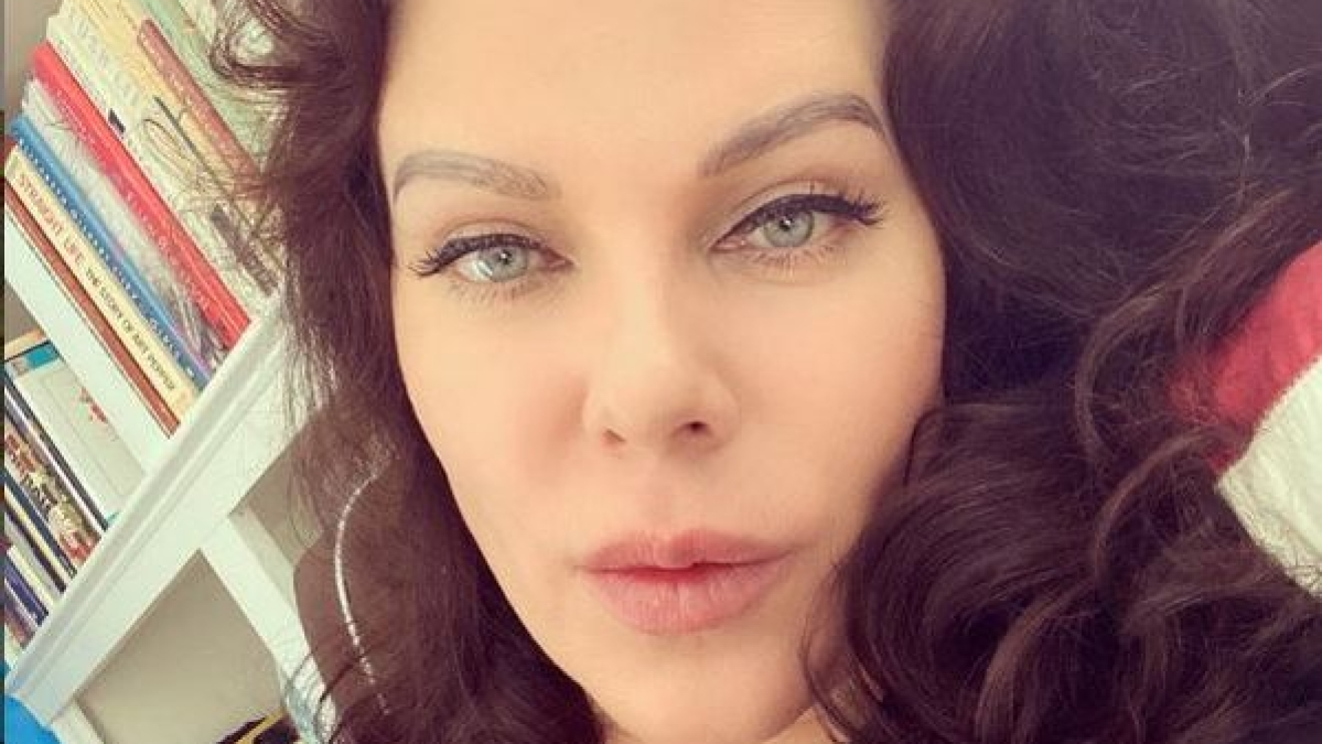 My lungs are heavy, but I'm tough: TV actor Debi Mazar tests positive for coronavirus