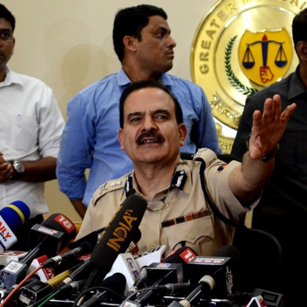 Mumbai: To protest is democratic right says New CP Param Bir Singh