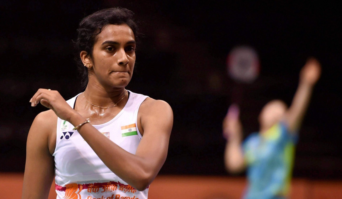 All England Championships: PV Sindhu crashes out after loss against Okuhara