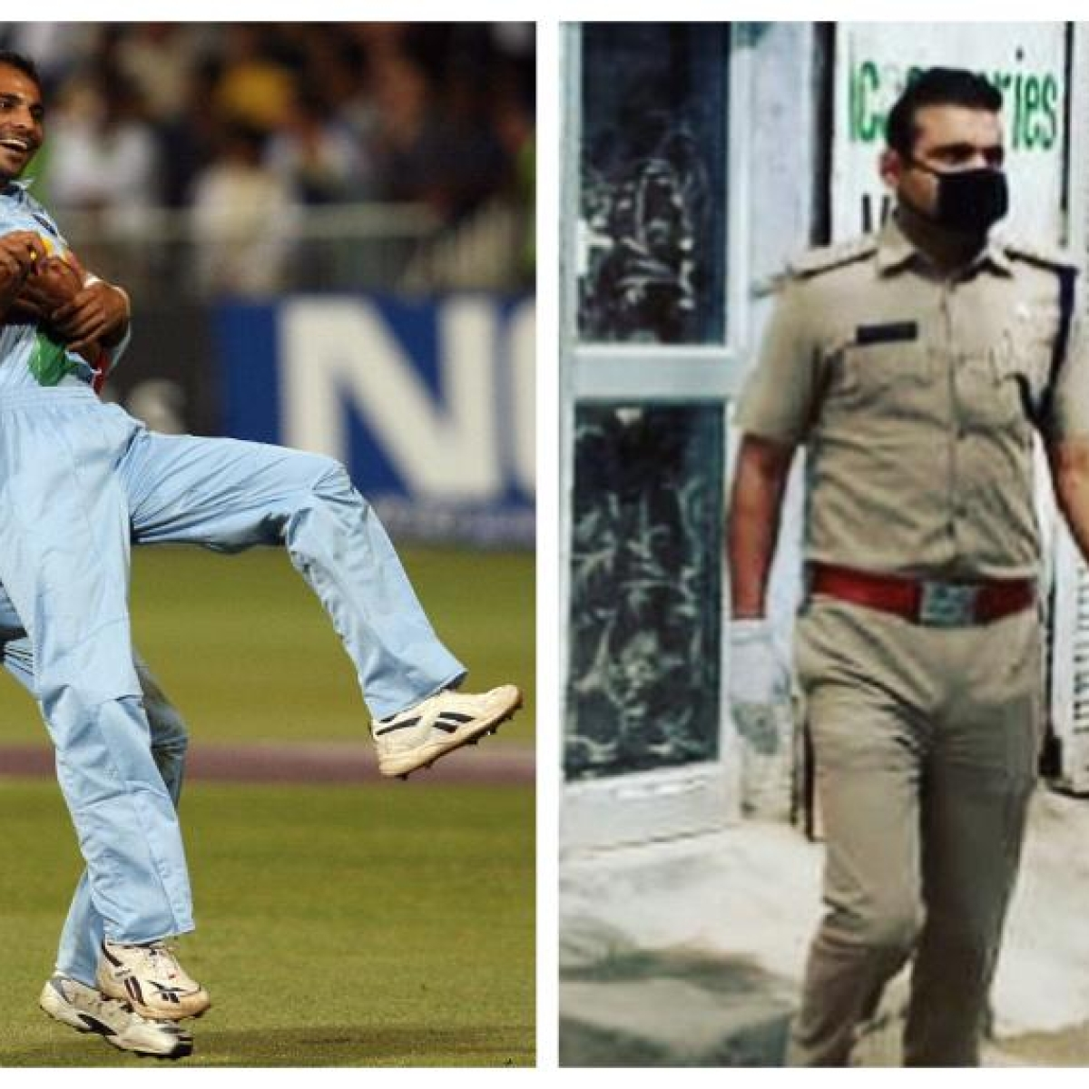 From 2007 T20 WC champion to Haryana cop: ICC lauds Joginder Sharma in battle against coronavirus