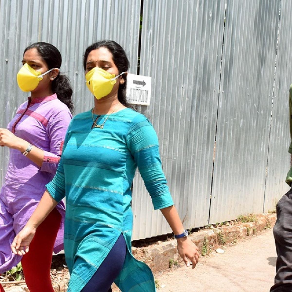 Latest coronavirus update in India: Five test positive in Pune, 6 suspected cases in isolation at Mumbai