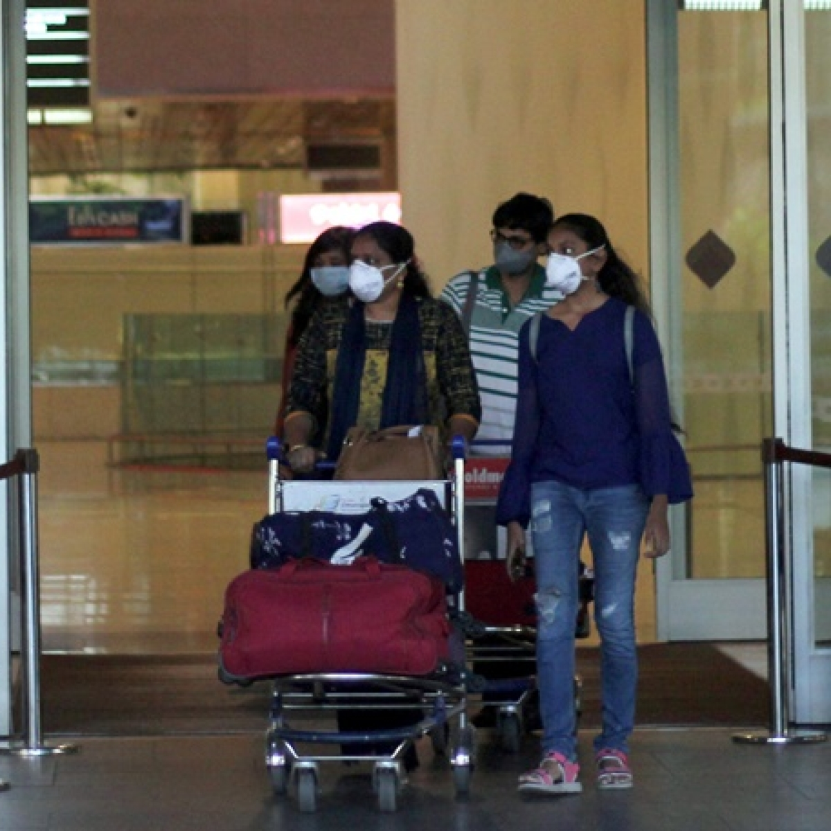 Coronavirus update in Mumbai: BMC mulls to use buildings in Mahul and Chembur to house 20,000 Indian citizens from Middle East