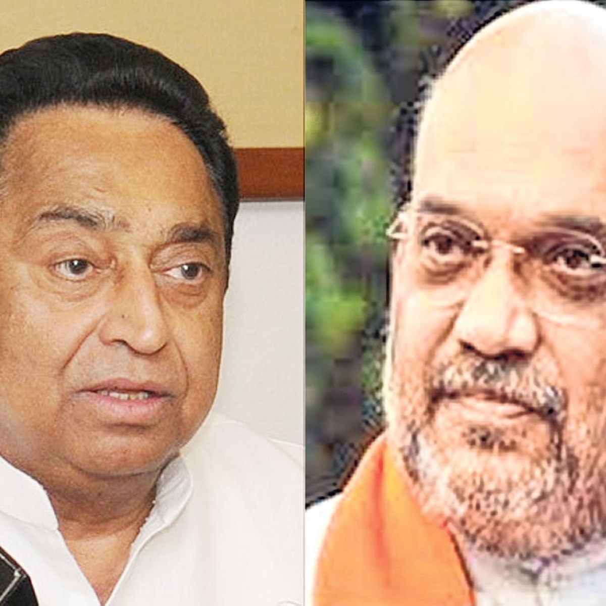Ensure release of 22 hostage MLAs: CM Kamal Nath writes to Amit Shah amid political crisis