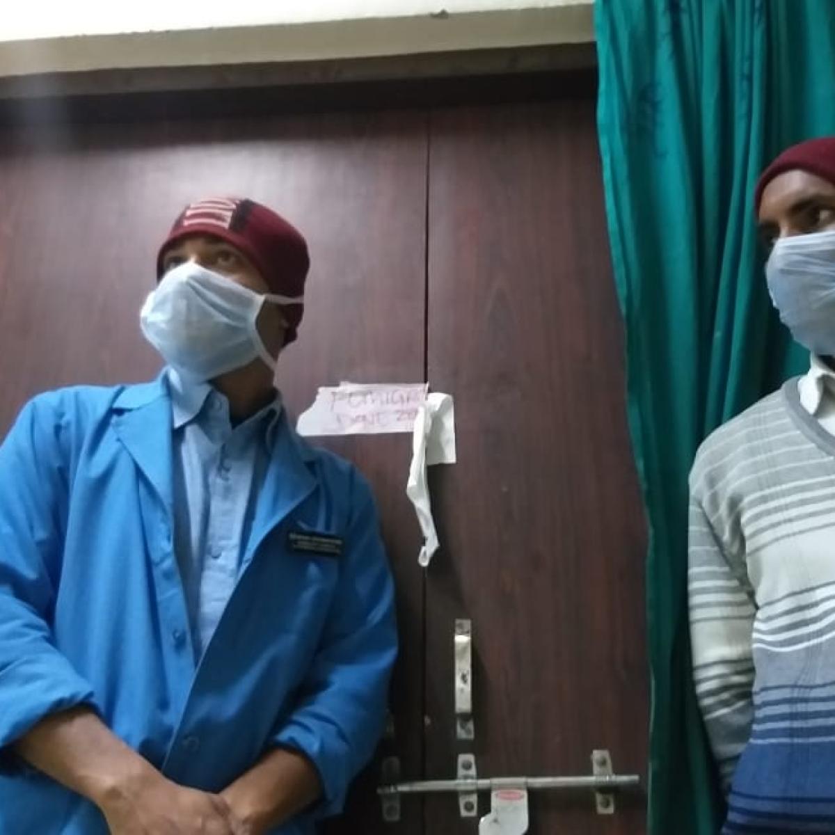 Mumbai: JJ hospital to have isolation wards