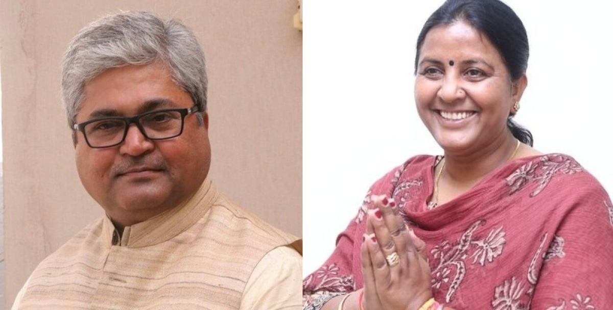 From Dushyant Gautam to Indu Goswami: Here's BJP's second list of candidates for Rajya Sabha elections