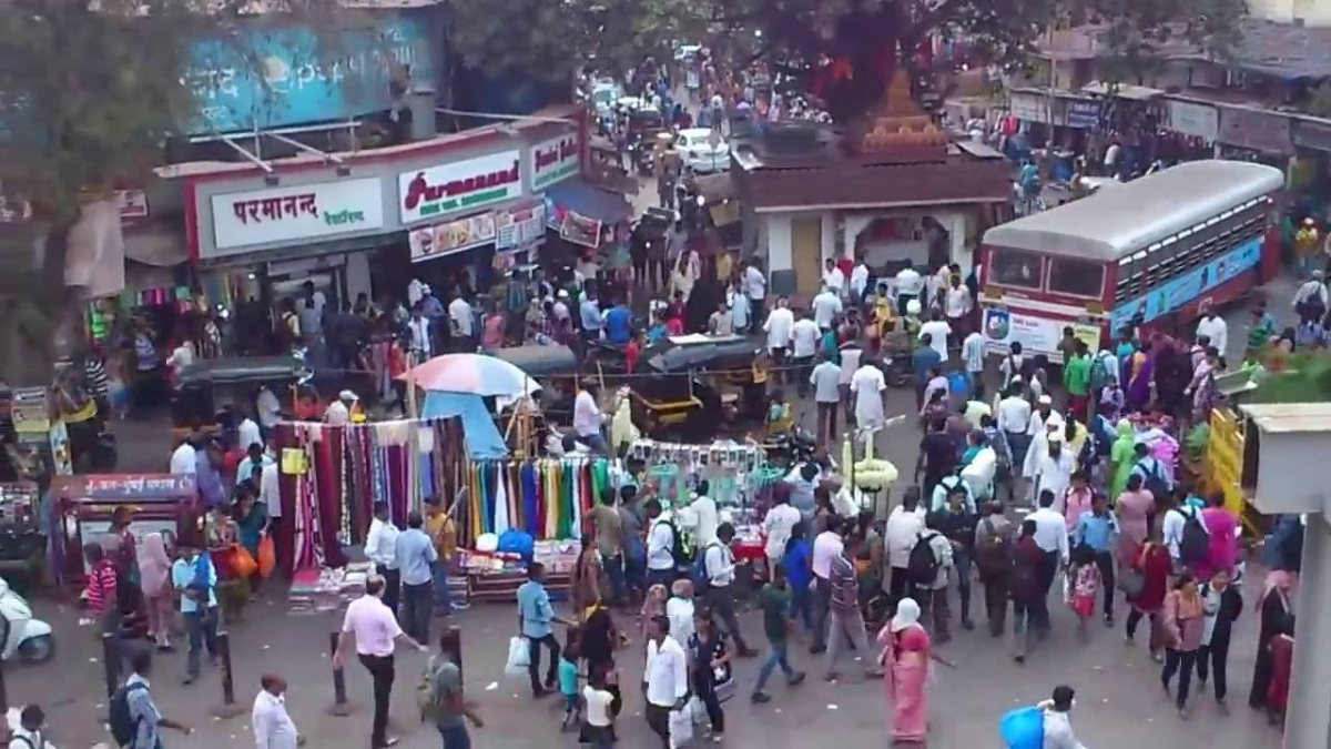 Election Commission blocks space in nine BMC markets