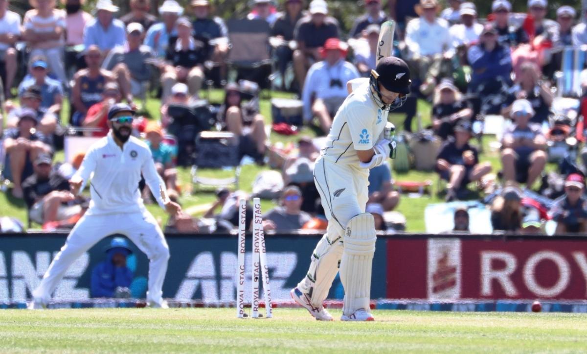 NZ vs IND 2nd Test: Shami, Bumrah shine as Men in Blue bundle out Kiwis for 235