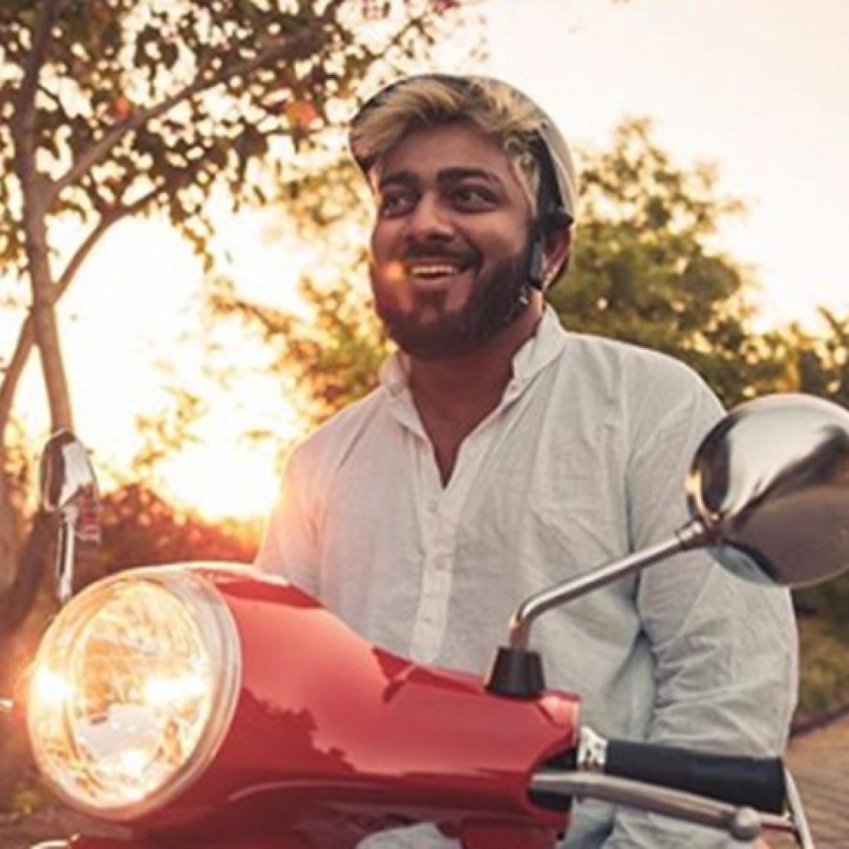 Ritviz slams T-Series for plagiarising his song 'Udd Gaye' in 'Pati Patni Aur Woh'