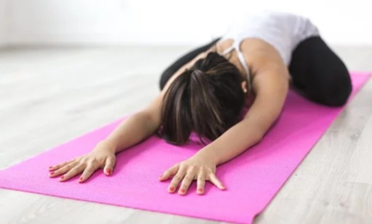 5 rules of Yoga to help you combat coronavirus