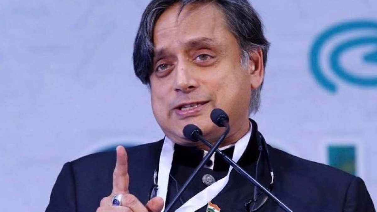 Shashi Tharoor birthday special: 10 unique words from 'Tharoorian English' along with their meaning