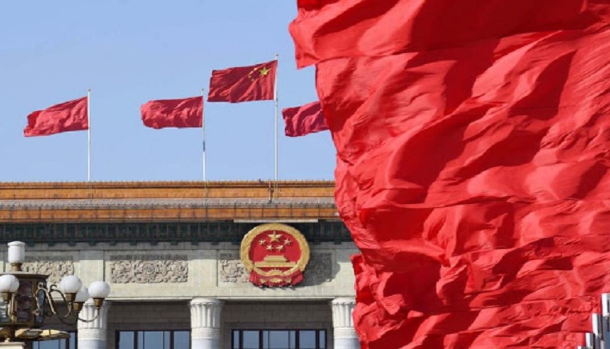 Commentary: Washington's China media cap a self-humiliating farce