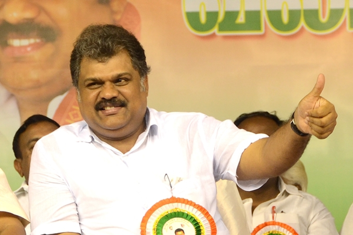 AIADMK springs surprise, nominates TMC leader GK Vasan to Rajya Sabha